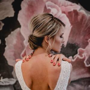 Hochzeitstipps nachhaltiges Brautstyling