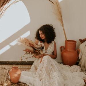 Hochzeitstipps nachhaltige Brautmode